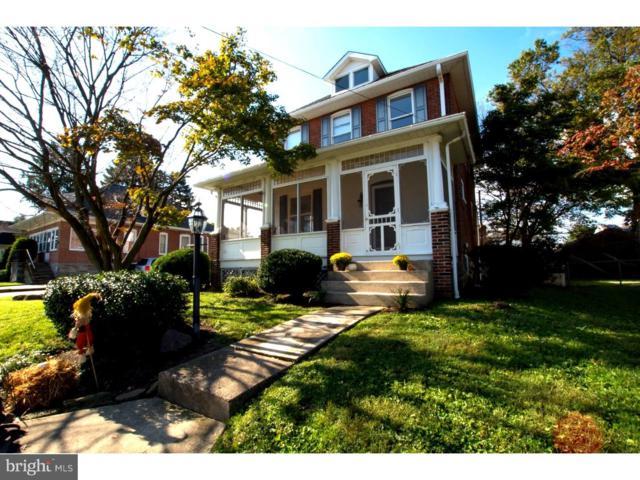 513 Swarthmore Avenue, FOLSOM, PA 19033 (#1008356614) :: REMAX Horizons