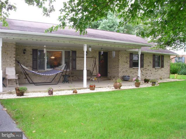 506 Starr Avenue, CHAMBERSBURG, PA 17202 (#1008356776) :: Benchmark Real Estate Team of KW Keystone Realty