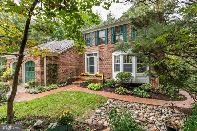 12044 Lake Newport Road, RESTON, VA 20194 (#1008356904) :: The Belt Team