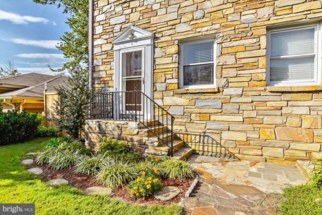 8 Masonic View Avenue, ALEXANDRIA, VA 22301 (#1008356982) :: Colgan Real Estate