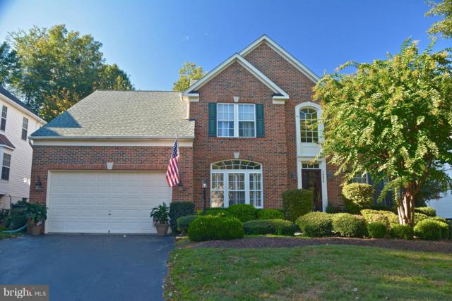 14476 Clubhouse Road, GAINESVILLE, VA 20155 (#1008357176) :: RE/MAX Executives