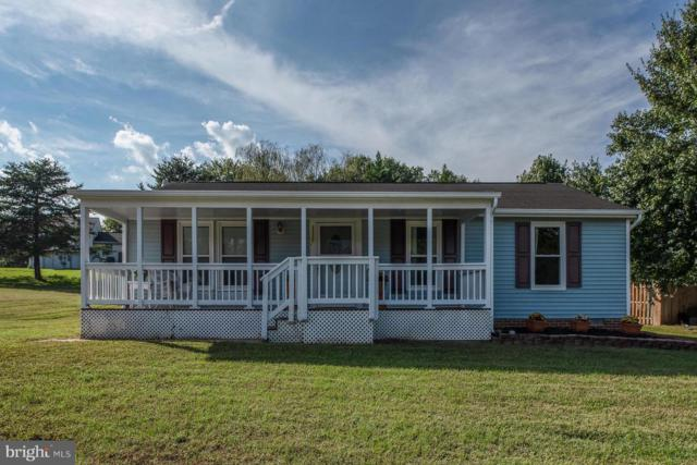 11107 Huntington Woods Circle, FREDERICKSBURG, VA 22407 (#1008357332) :: Colgan Real Estate