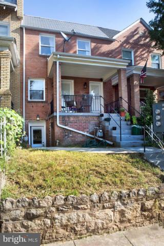 1332 Levis Street NE, WASHINGTON, DC 20002 (#1008358190) :: Great Falls Great Homes
