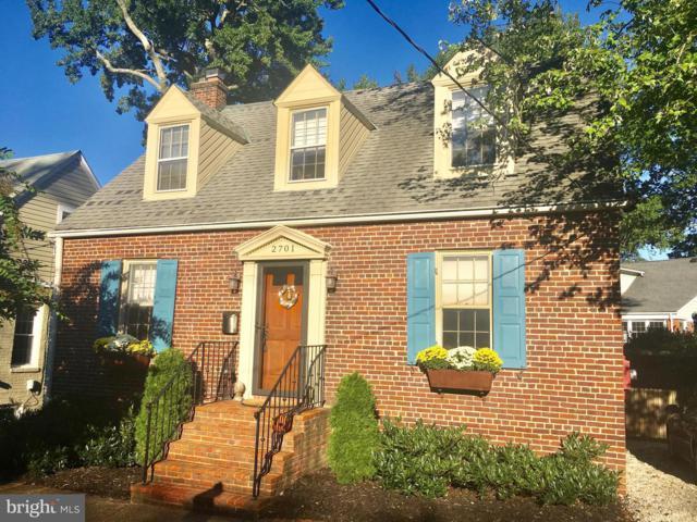 2701 Russell Road, ALEXANDRIA, VA 22305 (#1008358222) :: Colgan Real Estate
