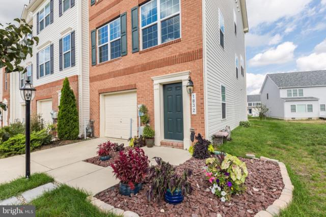 1832 Encore Terrace, SEVERN, MD 21144 (#1008361102) :: ExecuHome Realty