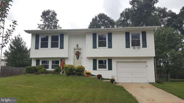 907 Mciver Drive, WALDORF, MD 20602 (#1008361350) :: The Gus Anthony Team