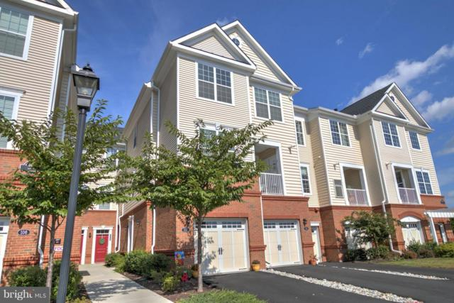 43031 Foxtrail Woods Terrace #113, ASHBURN, VA 20148 (#1008361522) :: RE/MAX Executives