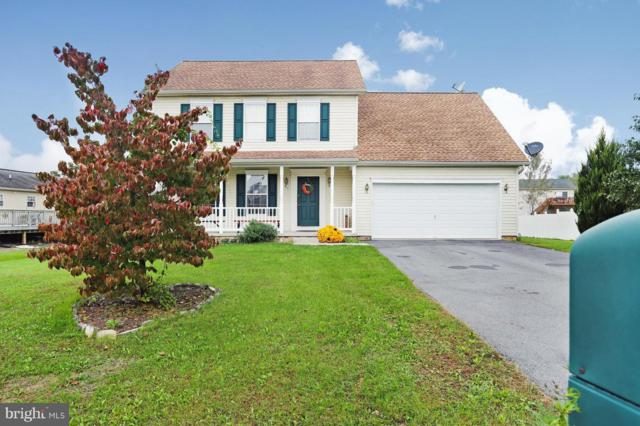1331 Nighthawk Lane, CHAMBERSBURG, PA 17202 (#1008361696) :: Colgan Real Estate
