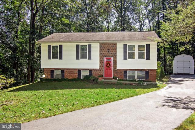 836 Wilda Drive, WESTMINSTER, MD 21157 (#1008361880) :: Remax Preferred | Scott Kompa Group