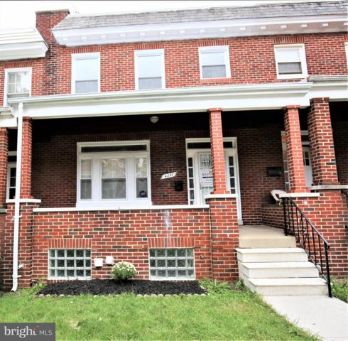 4237 Shamrock Avenue, BALTIMORE, MD 21206 (#1008361968) :: The Gus Anthony Team
