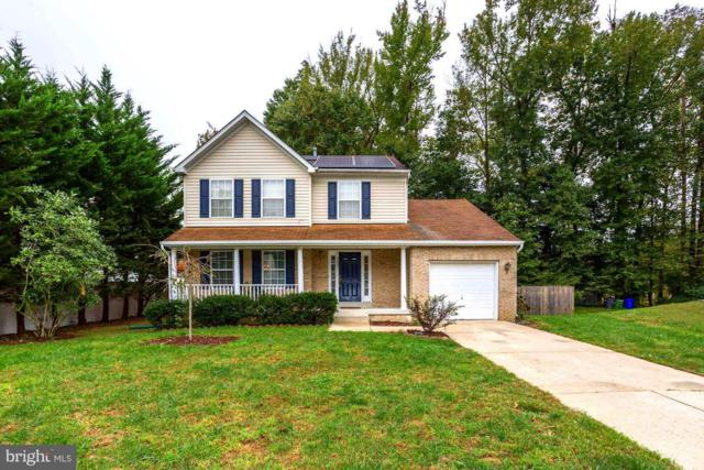 5205 Greenville Drive, BRYANS ROAD, MD 20616 (#1008362084) :: Great Falls Great Homes