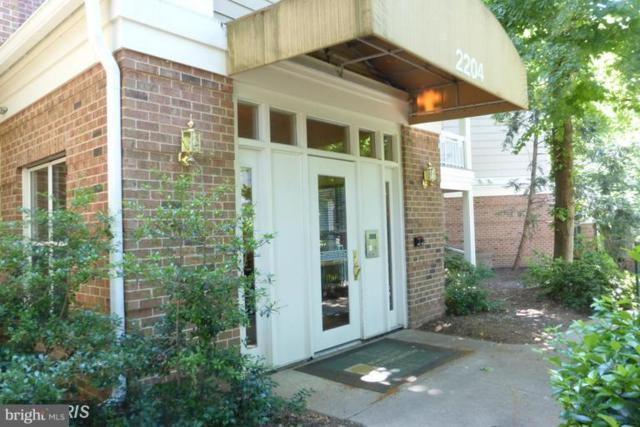 2204 Westcourt Lane #301, HERNDON, VA 20170 (#1008362638) :: The Withrow Group at Long & Foster