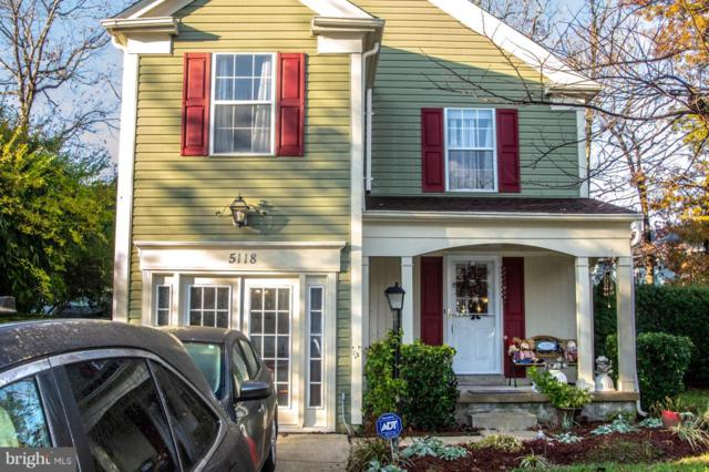 5118 Blacksmith Court, WALDORF, MD 20603 (#1008362864) :: Bob Lucido Team of Keller Williams Integrity