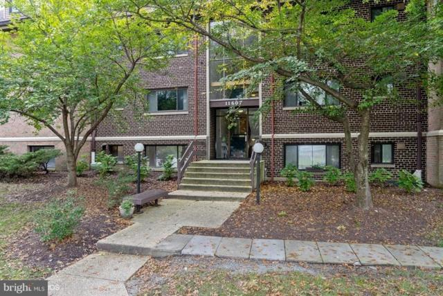 11607 Elkin Street #126, SILVER SPRING, MD 20902 (#1008362904) :: Keller Williams Pat Hiban Real Estate Group