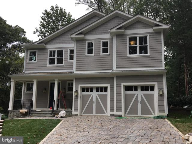 2315 Vernon Street, ARLINGTON, VA 22207 (#1008363008) :: Colgan Real Estate