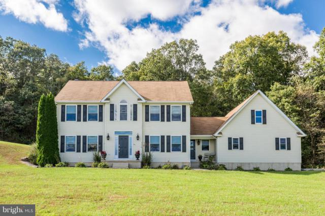 4616 Geeting Road, WESTMINSTER, MD 21158 (#1008363018) :: Remax Preferred | Scott Kompa Group