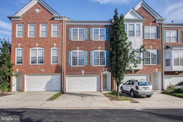 1634 White Oak Vista Drive, SILVER SPRING, MD 20904 (#1008388008) :: Dart Homes