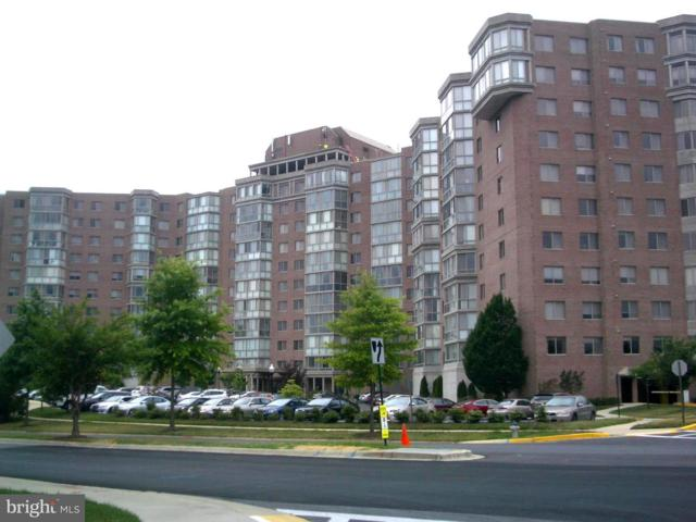 3210 Leisure World Boulevard #705, SILVER SPRING, MD 20906 (#1008392448) :: Pearson Smith Realty