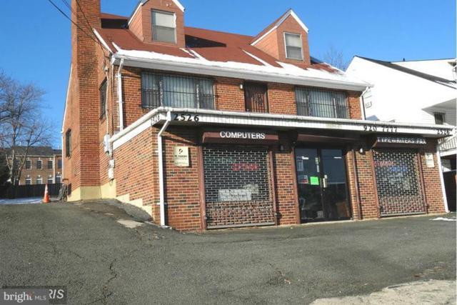2526 Shirlington Road, ARLINGTON, VA 22206 (#1008414138) :: Remax Preferred | Scott Kompa Group