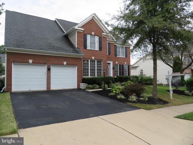 14132 Estate Manor Drive, GAINESVILLE, VA 20155 (#1008526308) :: Remax Preferred | Scott Kompa Group