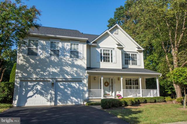 3202 Homewood Road, DAVIDSONVILLE, MD 21035 (#1008628282) :: Colgan Real Estate