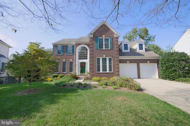 2410 Goldenrain Court, CROFTON, MD 21114 (#1008633274) :: Advance Realty Bel Air, Inc