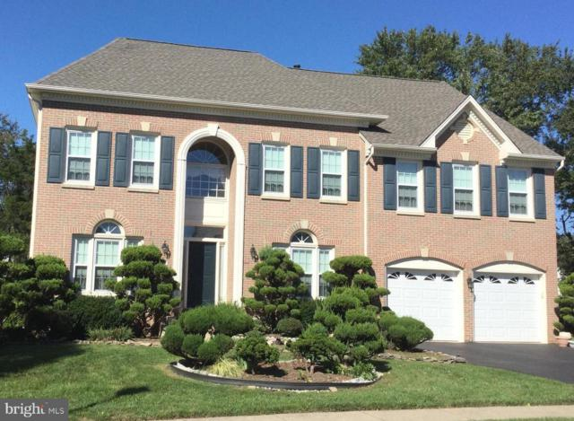 13942 Leeton Circle, CHANTILLY, VA 20151 (#1008666856) :: RE/MAX Executives