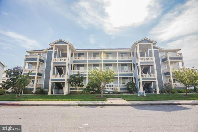203 S Heron Drive 103B2, OCEAN CITY, MD 21842 (#1008690144) :: Atlantic Shores Realty