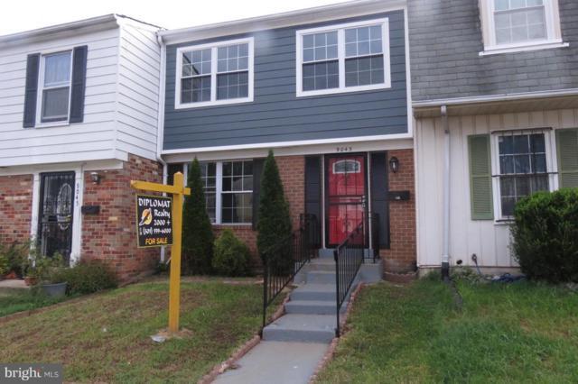 9043 Continental Place, LANDOVER, MD 20785 (#1008767986) :: Colgan Real Estate