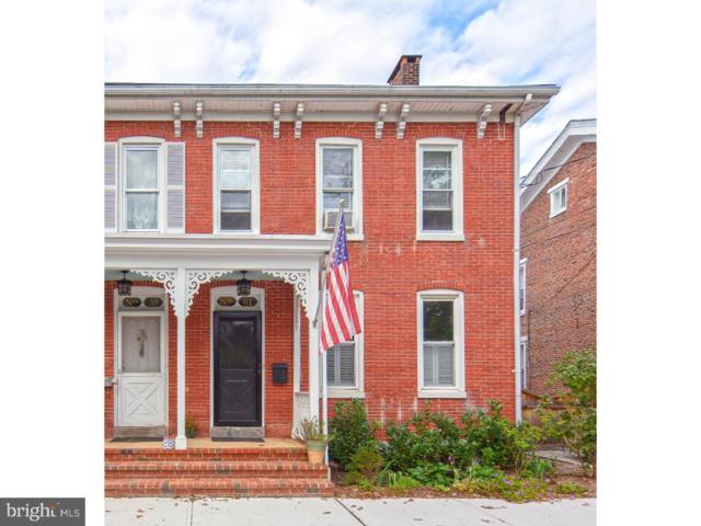 61 Clinton Street, LAMBERTVILLE, NJ 08530 (#1009048856) :: Colgan Real Estate