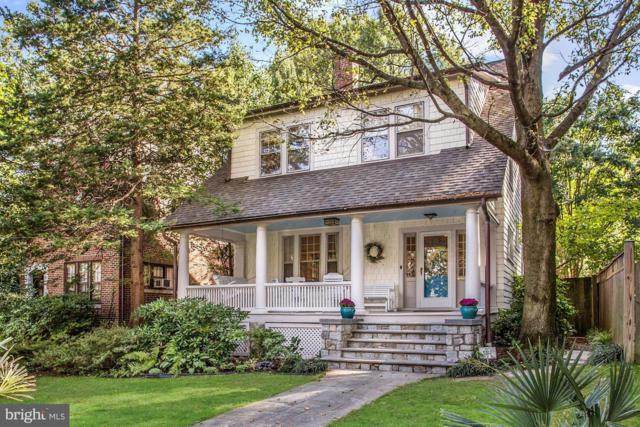 3822 Livingston Street NW, WASHINGTON, DC 20015 (#1009098772) :: Dart Homes