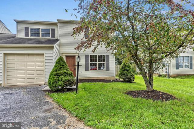 3055 Solar Drive, DOVER, PA 17315 (#1009102044) :: Benchmark Real Estate Team of KW Keystone Realty