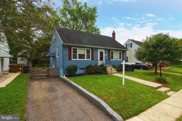 1203 June Road, HALETHORPE, MD 21227 (#1009102842) :: Colgan Real Estate