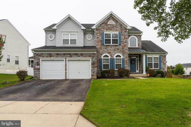 6807 Purple Lilac Lane Lane, CLINTON, MD 20735 (#1009131924) :: Colgan Real Estate