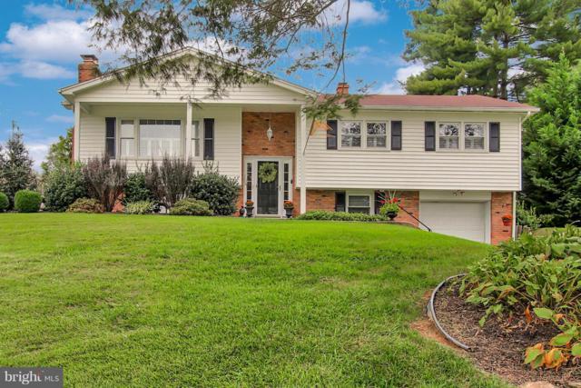1212 Vermont Road, BEL AIR, MD 21014 (#1009132834) :: Colgan Real Estate