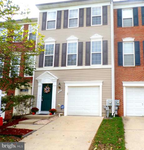 553 Ellison Court, FREDERICK, MD 21703 (#1009165322) :: AJ Team Realty