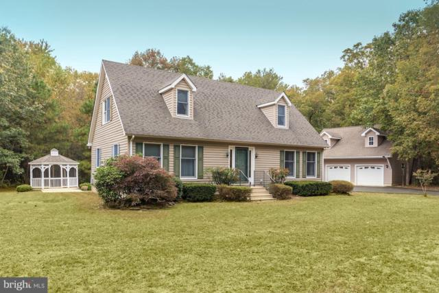 25708-N/A Mockingbird Lane, GREENSBORO, MD 21639 (#1009181330) :: RE/MAX Coast and Country