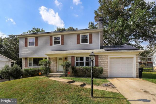 6930 Lamont Drive, LANHAM, MD 20706 (#1009184850) :: Colgan Real Estate