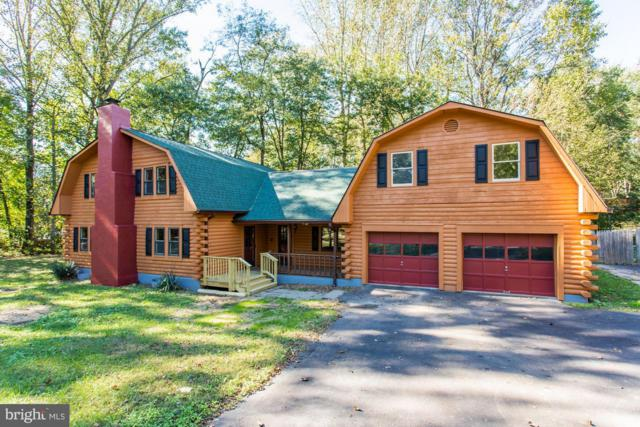 29 Pine Road, LOUISA, VA 23093 (#1009195612) :: Remax Preferred | Scott Kompa Group