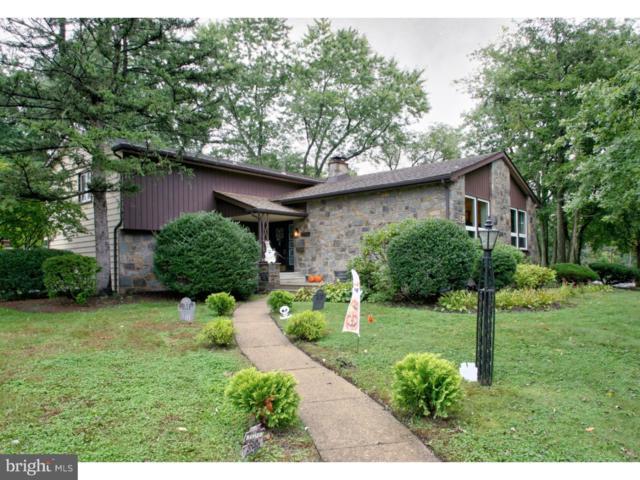 1756 Country Club Drive, CHERRY HILL, NJ 08003 (#1009198770) :: Remax Preferred | Scott Kompa Group