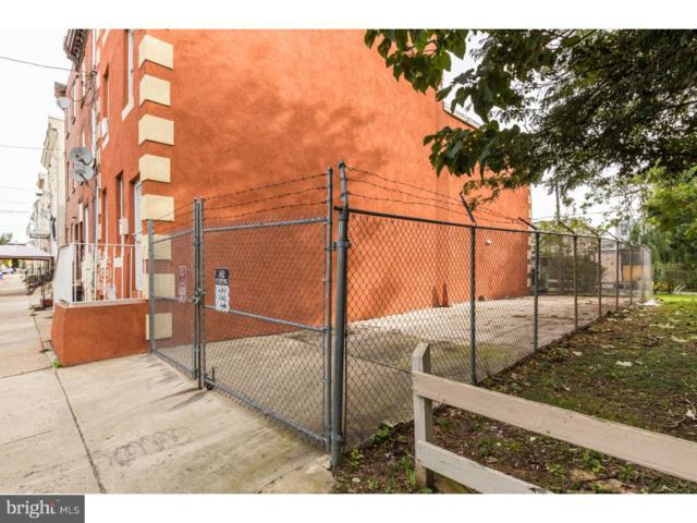 2007 N 5TH Street, PHILADELPHIA, PA 19122 (#1009200668) :: Ramus Realty Group