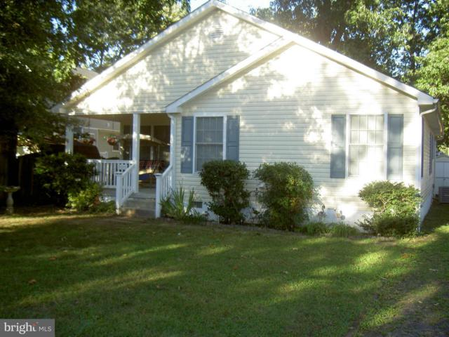 1009 Davis Street, COLONIAL BEACH, VA 22443 (#1009222002) :: RE/MAX Cornerstone Realty