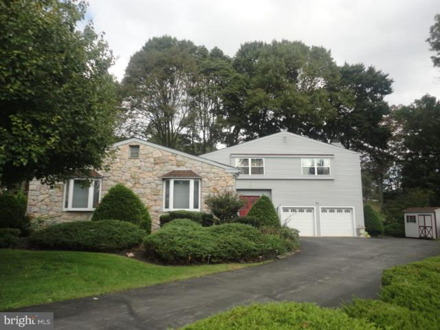 519 Flora Circle, SPRINGFIELD, PA 19064 (#1009228028) :: Remax Preferred | Scott Kompa Group