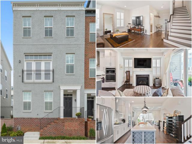 9020 Templeton Drive, FREDERICK, MD 21704 (#1009228392) :: The Withrow Group at Long & Foster