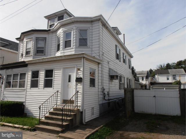 325 Bert Avenue, TRENTON, NJ 08629 (MLS #1009231364) :: The Dekanski Home Selling Team