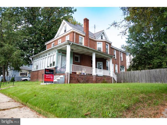 5019 Jefferson Avenue, PENNSAUKEN, NJ 08110 (#1009295634) :: Colgan Real Estate
