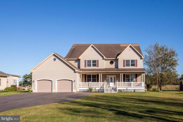 10526 Sussex Road, OCEAN CITY, MD 21842 (#1009547846) :: Barrows and Associates