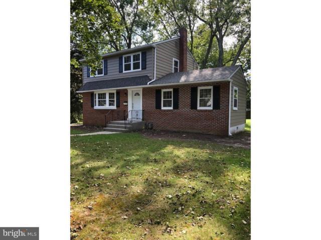 316 Villanova Road, GLASSBORO, NJ 08028 (#1009551476) :: Remax Preferred | Scott Kompa Group