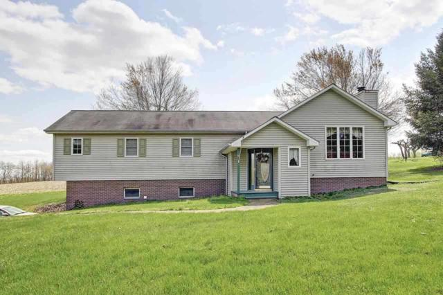 346 W Woodbine Road, FAWN GROVE, PA 17321 (#1009598064) :: The Joy Daniels Real Estate Group
