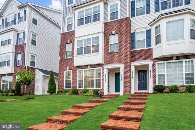 22965 Newcut Road #1661, CLARKSBURG, MD 20871 (#1009604856) :: Circadian Realty Group